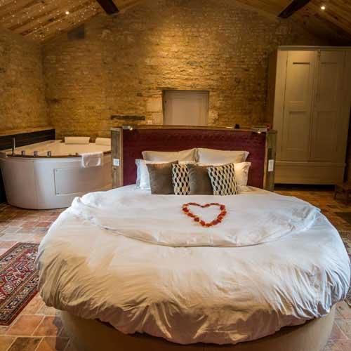 Le Portail en Marais Poitevin SITE OFFICIEL Hôtel avec spa et ...