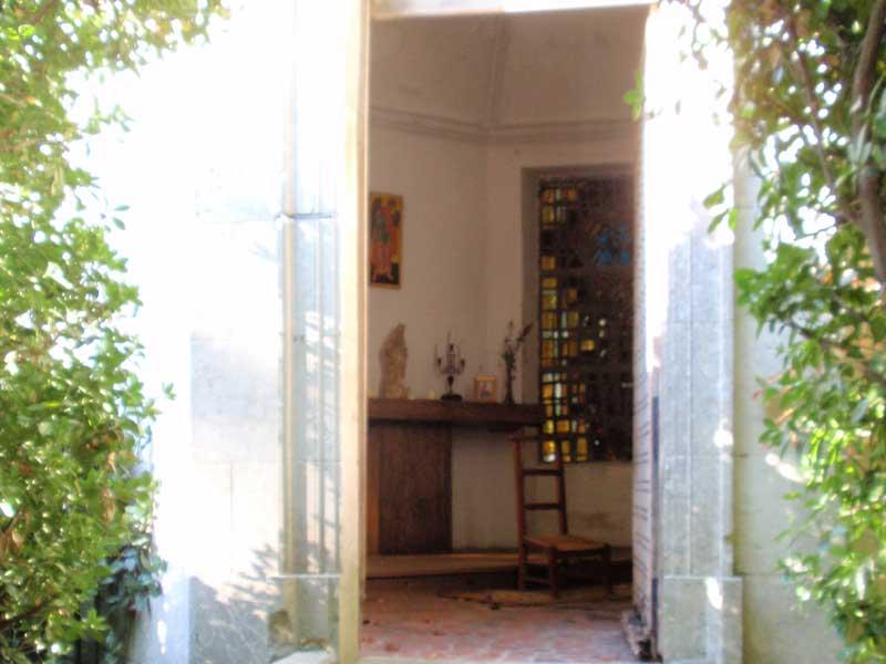 Abbaye de Moreilles - Luçon