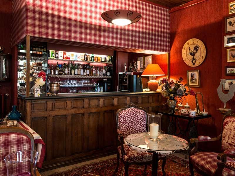 Hotel Luxe - Marais Poitevin - Bar