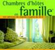 Chambre d'hôtes famille
