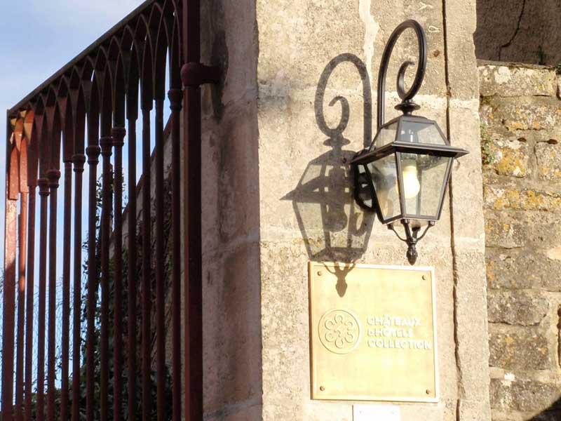 Hotel Abbaye de Moreilles