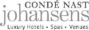 Logo Johansens
