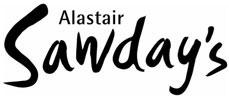 Logo Sawday's