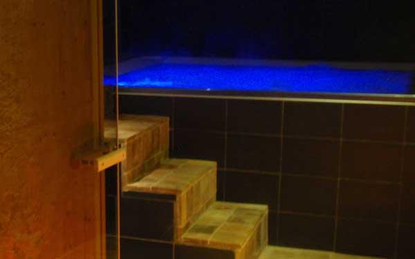 Spa de nuit - Spa La Rochelle