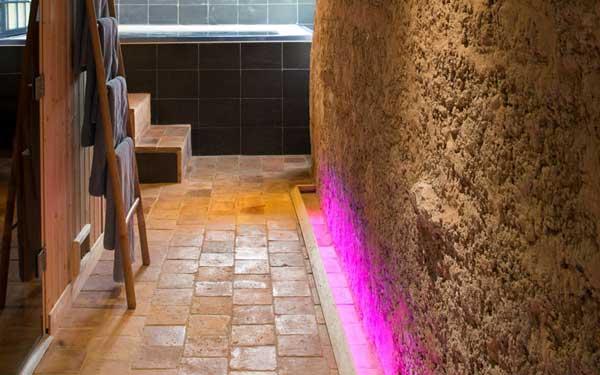 Espace bien-être Vendée - Hotel avec jacuzzi