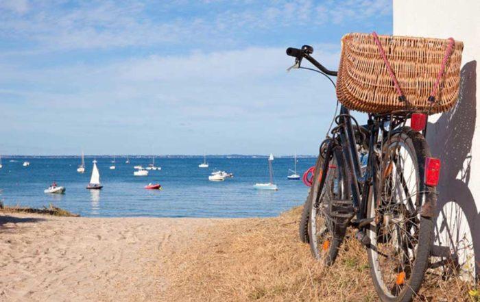 Vélo Ile de Ré - chambre d'hote étape ile de ré
